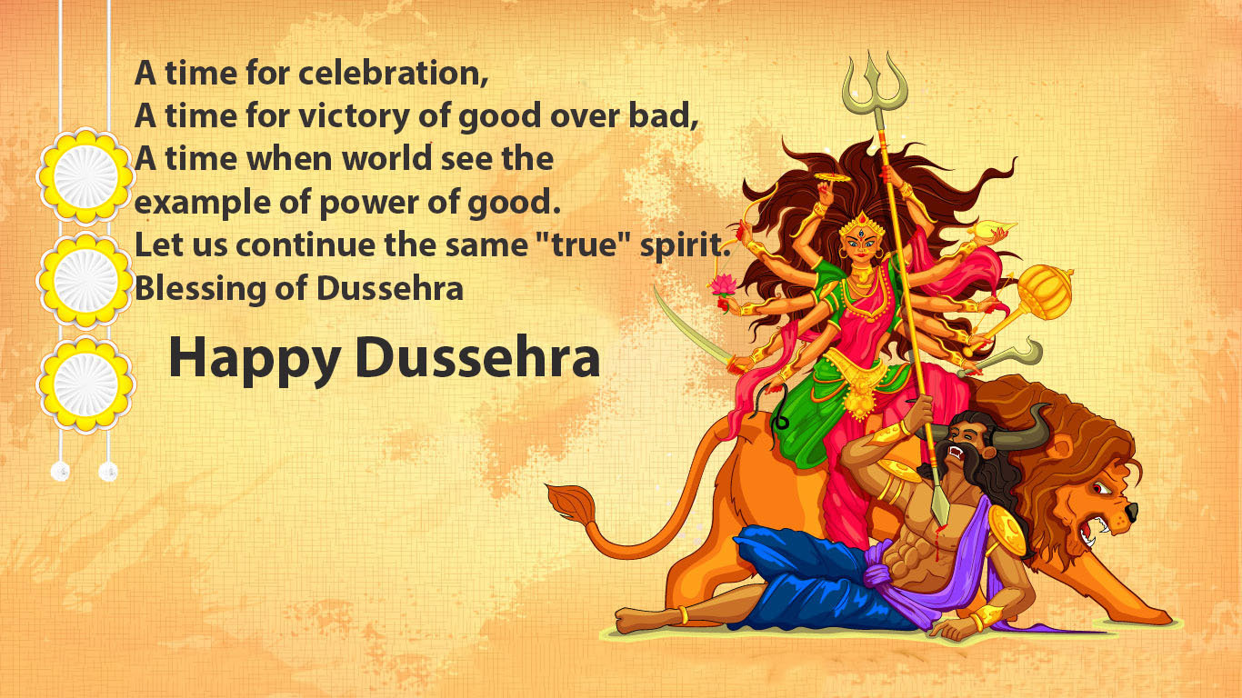 Dussehra Special Pic