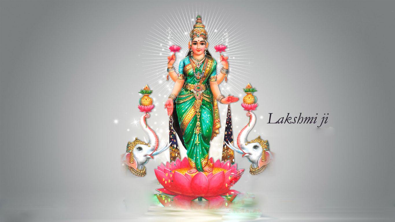 Gajalakshmi Photo Online