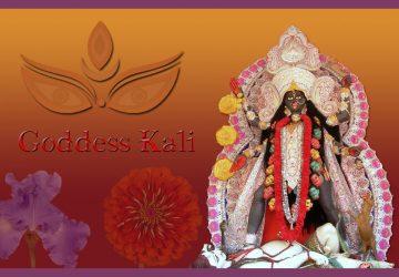 Goddess KaliI Full Hd Wallpapers