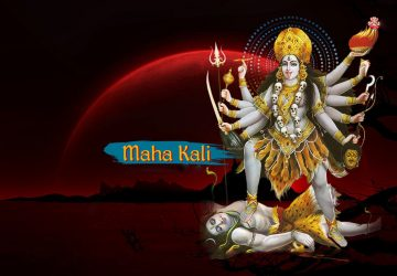 Goddess KaliI Hd Wallpapers