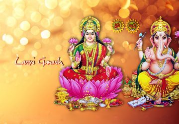 Goddess Lakshmi Ganesh Wallpapers