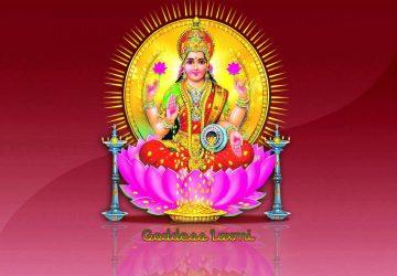 Goddess Lakshmi Images For Iphone