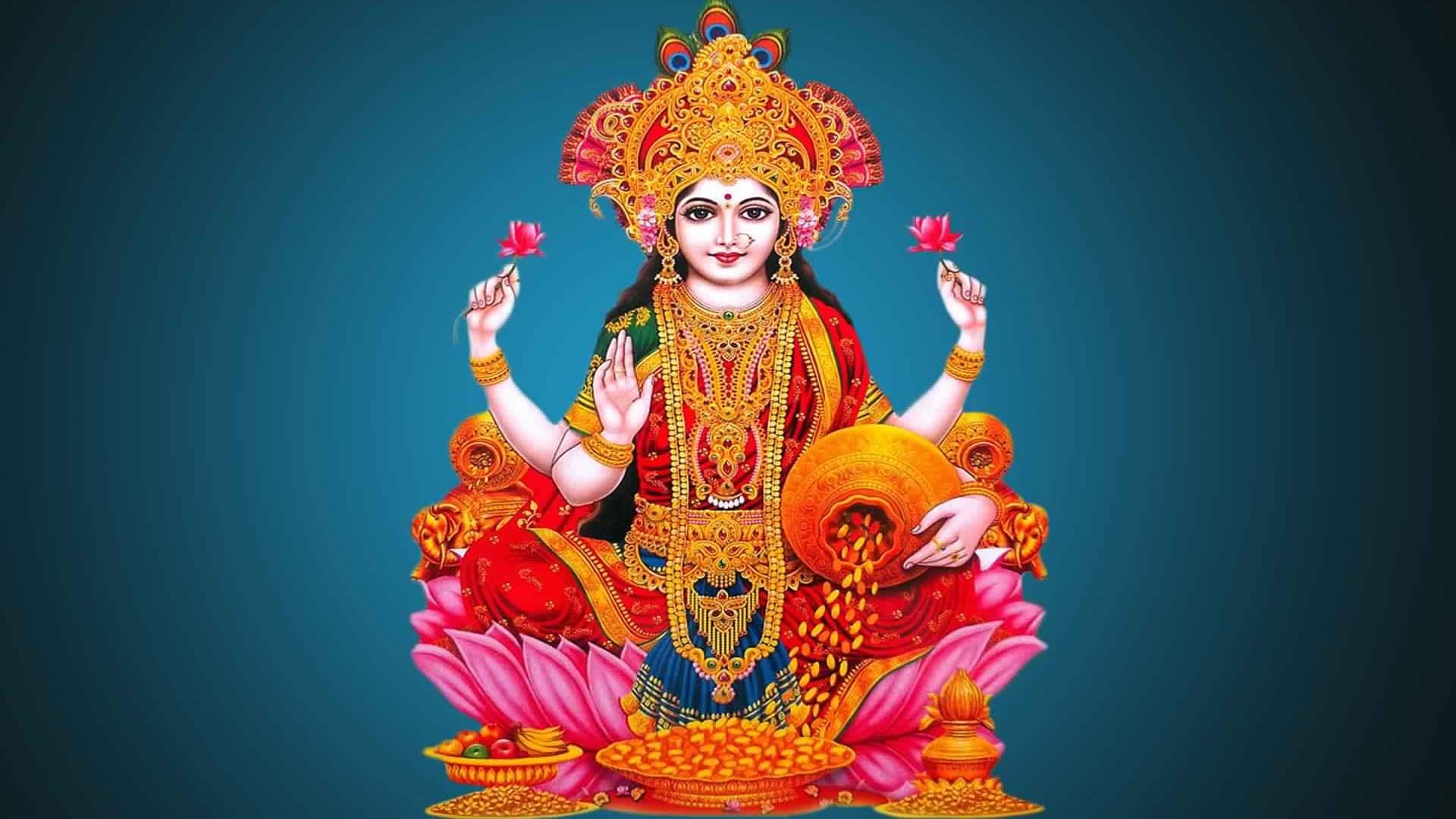 Goddess Lakshmi Photos High Resolution