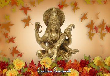 Goddess Saraswati Wallpapers Mobile