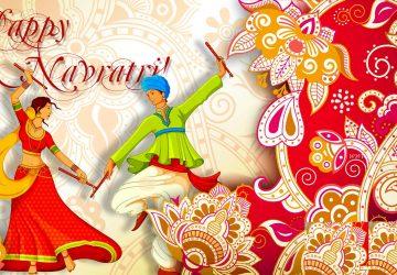 Happy Navratr Hd Wallpapers