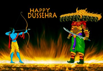 Happy Dasara Best Images