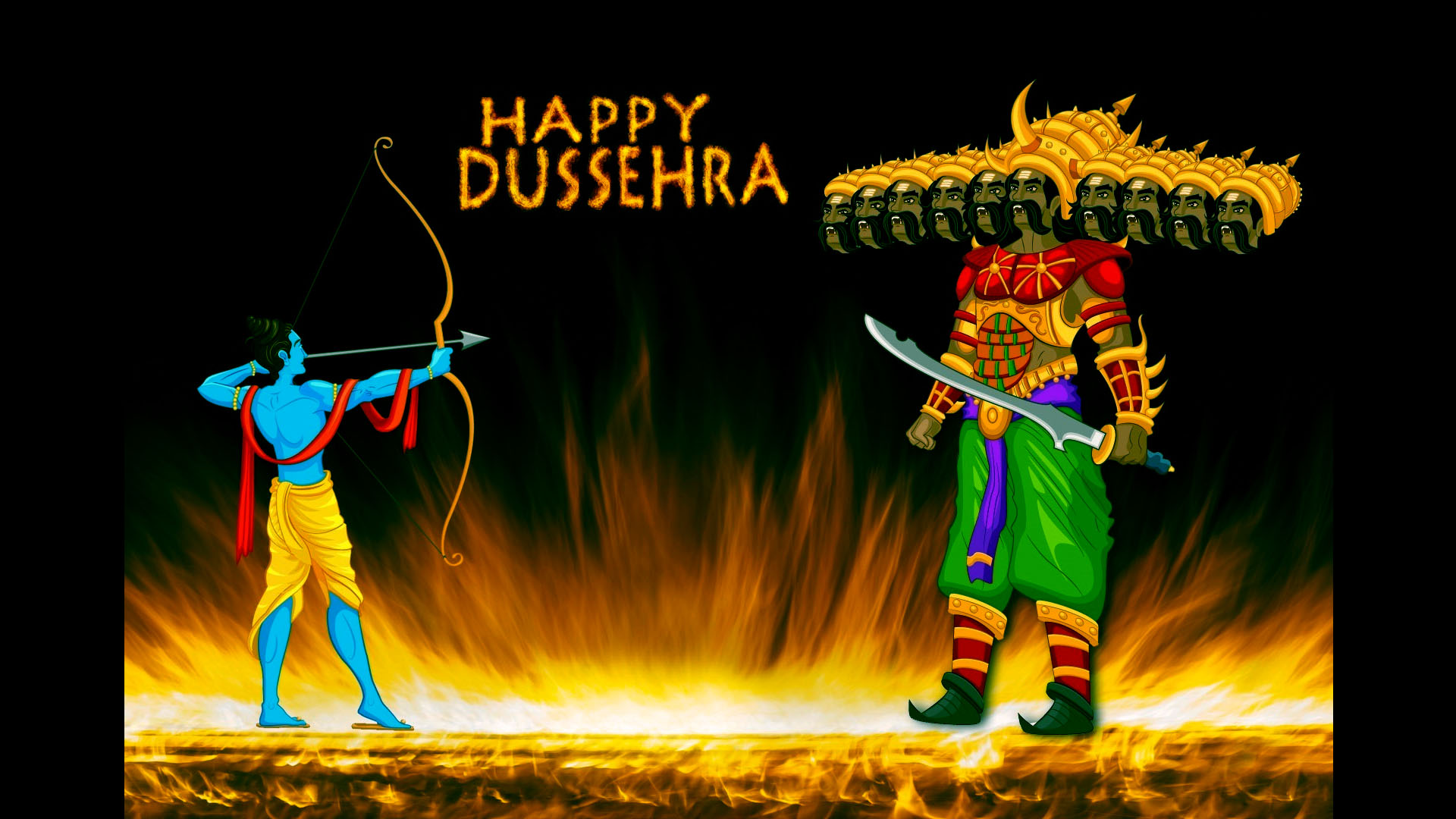 Happy Dasara Best Images