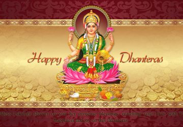 Happy Dhanteras Hd Images