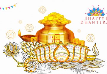 Happy Dhanteras Images For Desktop