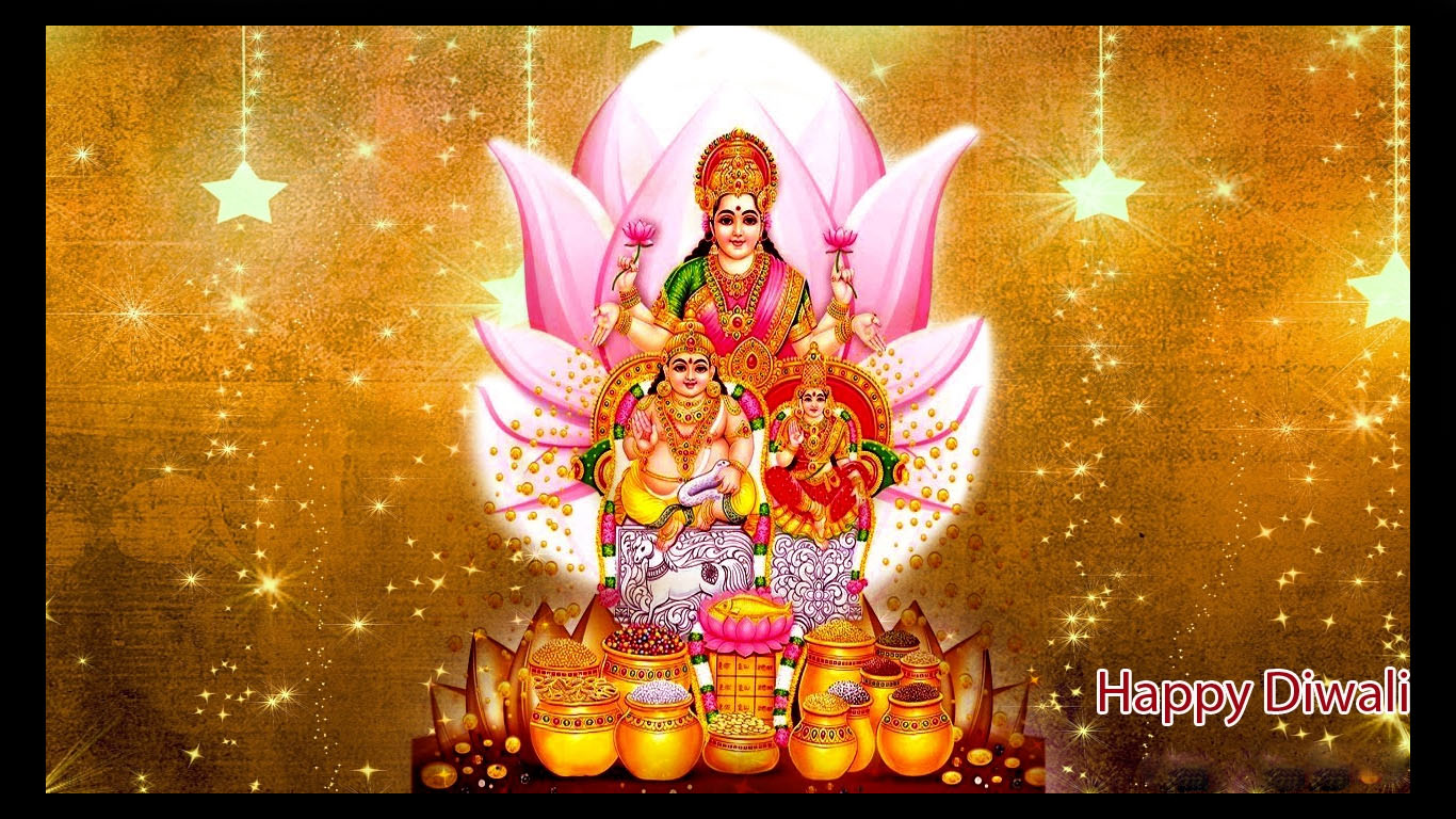Happy Diwali Lord Ganesha Images