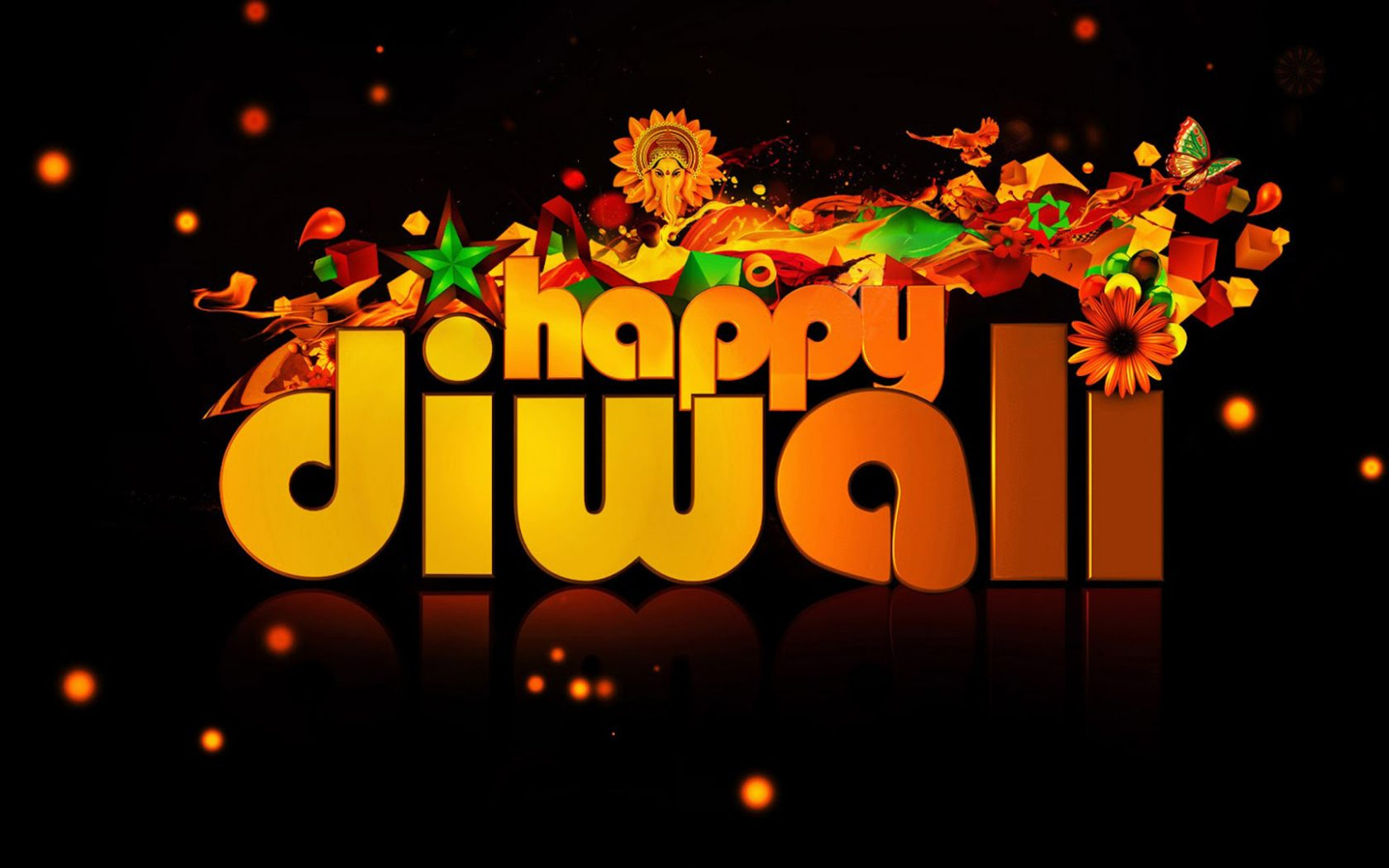 Happy Diwali Wishes Greetings