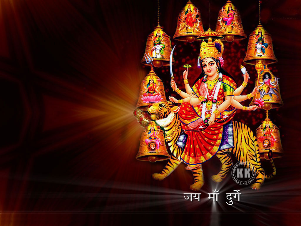 Happy Durga Puja Image