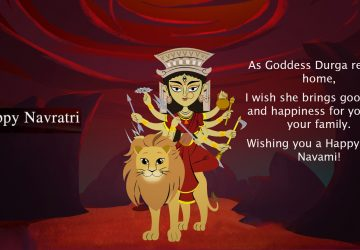 Happy Navratri Images For Whatsapp Hd