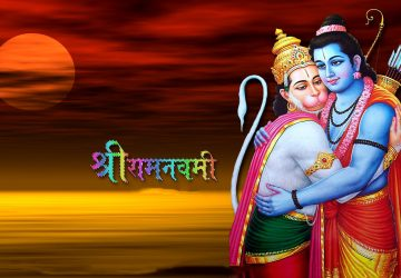 Happy Ram Navami Images Hd
