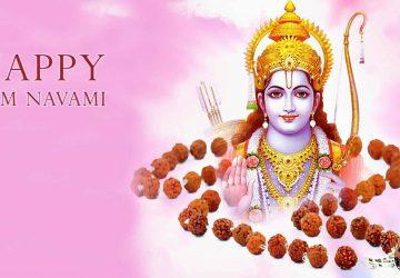 Happy Sri Rama Navami Images Hd