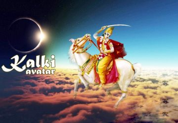 Images Of Kalki Avatar