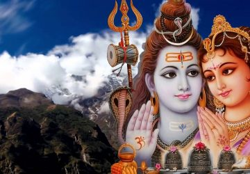 Images Of Shiv Parvati Love