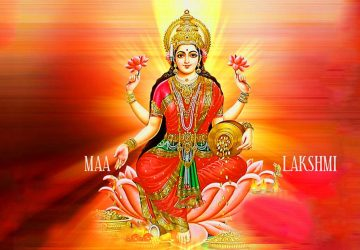 Jai Maa Laxmi Ke Photo