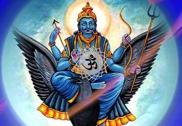 Jai Shani Dev Maharaj Image