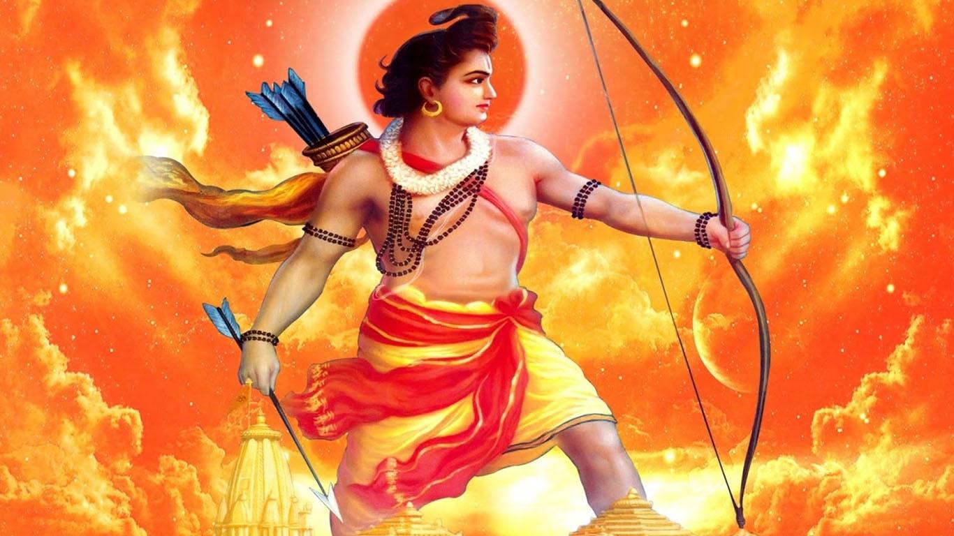 Jai Shree Ram Images Hd