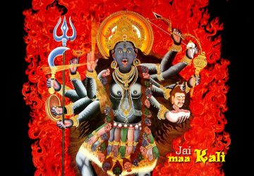 Jay Maa Kali Photos