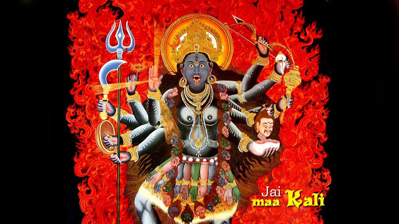 Jay Maa Kali Photos