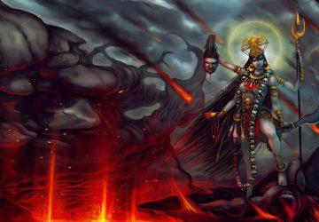 Kali Mata 3d Hd Images