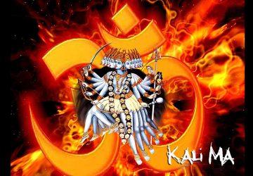 Kali Mata Full Hd Wallpaper