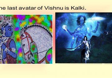 Kalki Avatar Birth Chart