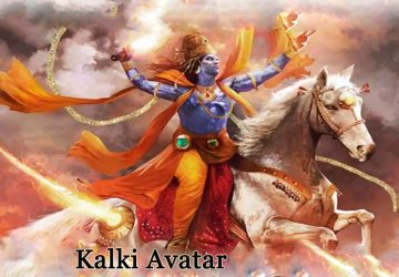 Kalki Avatar Hd Images