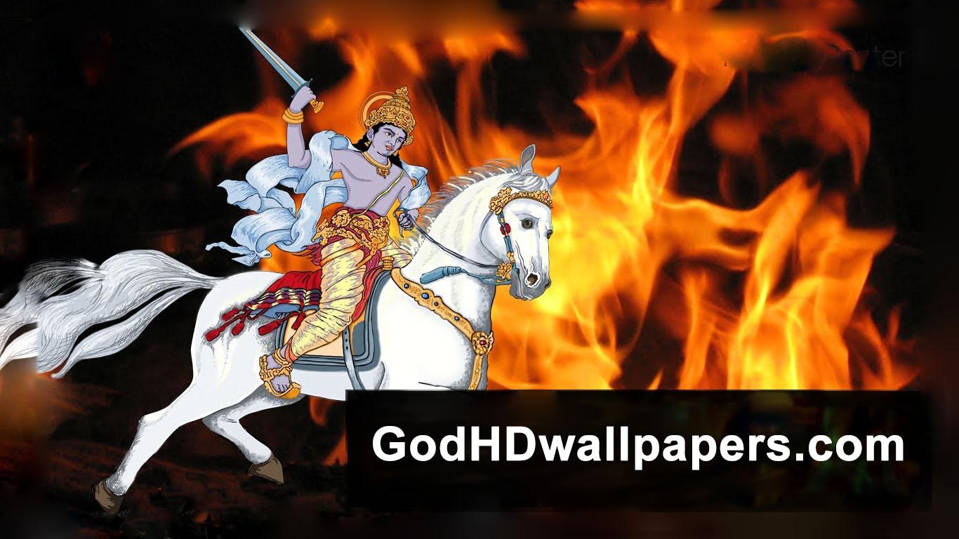 Kalki Avatar Images Download
