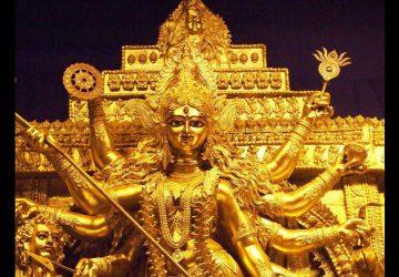 Kolkat Durga Maa Images