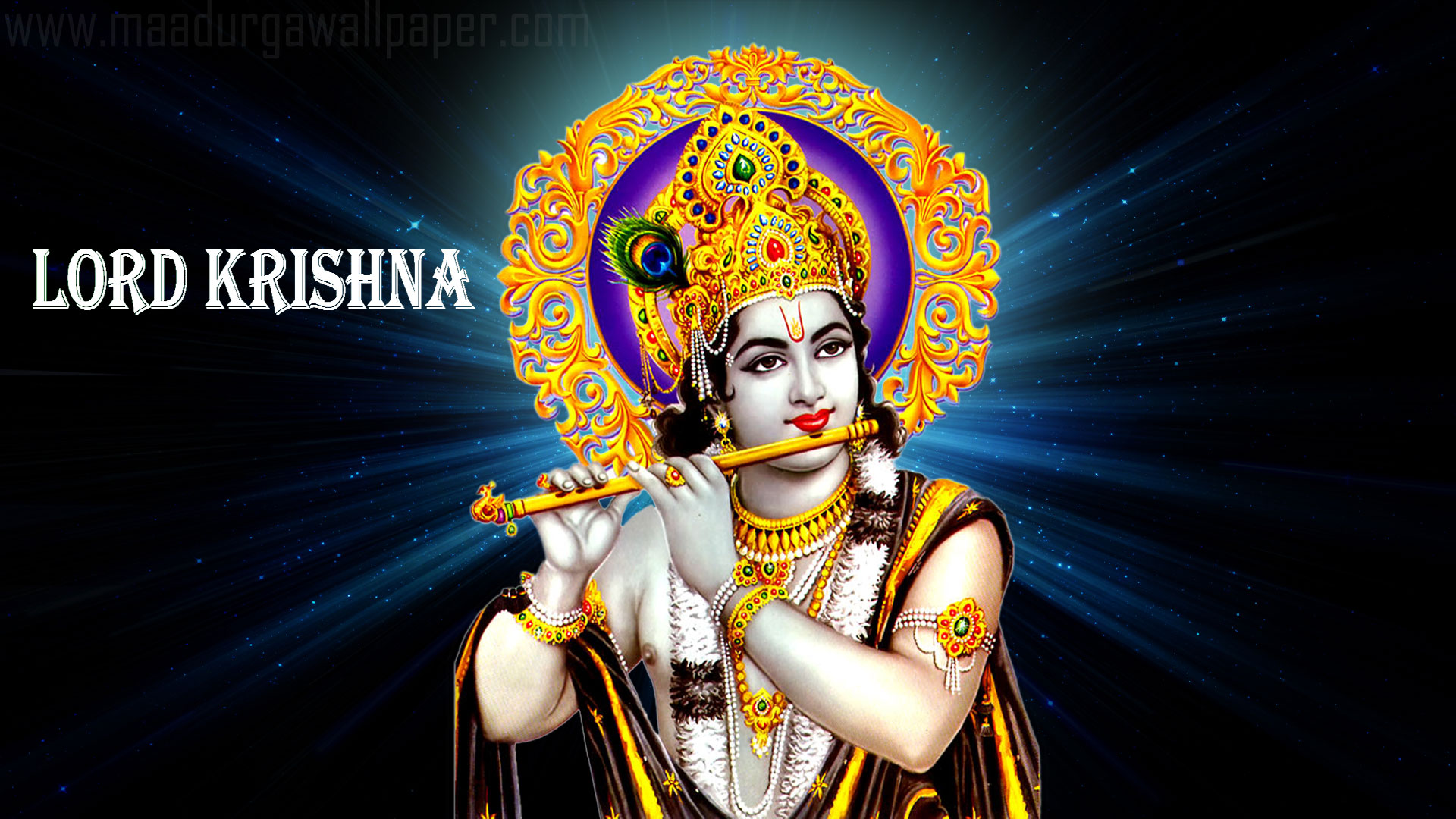 Krishna Wallpapers Hd Free Download | Hindu Gods and Goddesses