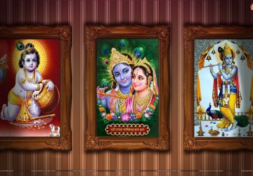 Krishna Wallpapers Download