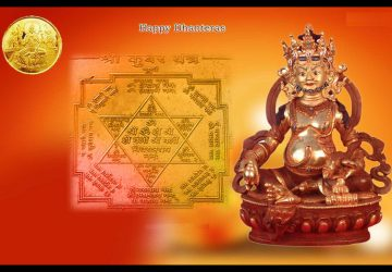 Kuber Yantra Hd Wallpaper