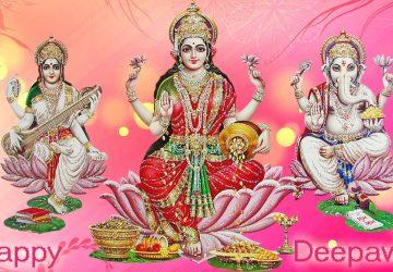 Kubera Lakshmi Images