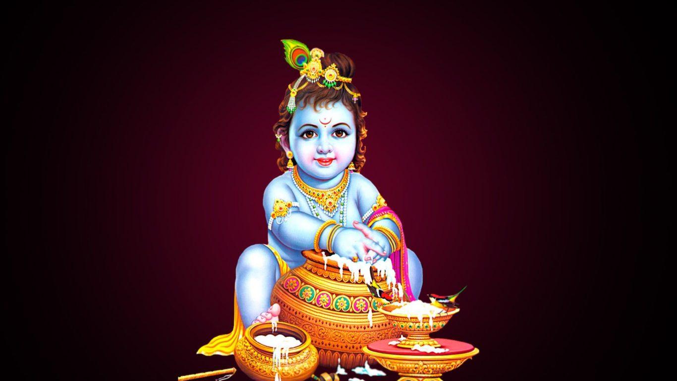 laddu gopal hd wallpaper download
