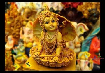 Laddu Gopal Images Hd