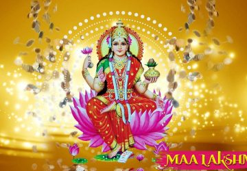 Lakshmi Devi Images Free Download