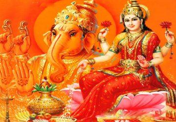Lakshmi Ganapathi Images Free Download