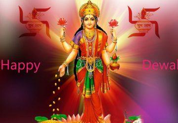 Lakshmi Ganesh Images For Diwali