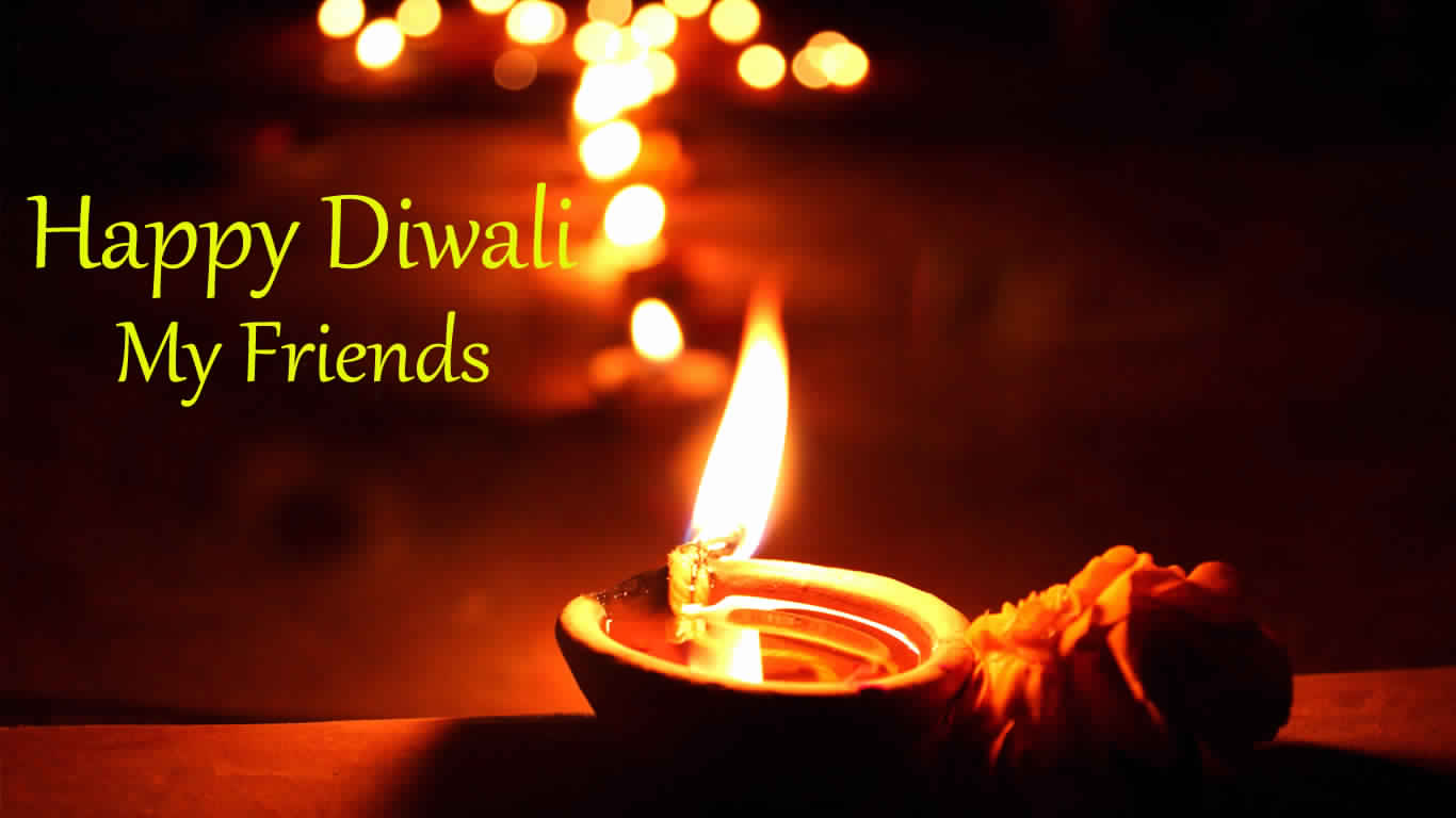 Latest Happy Diwali Wishes Messages