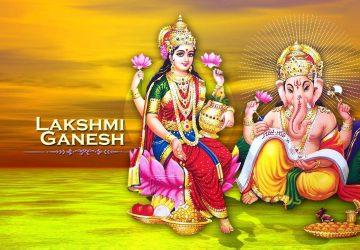 Laxmi Ganesh Hd Wallpapers