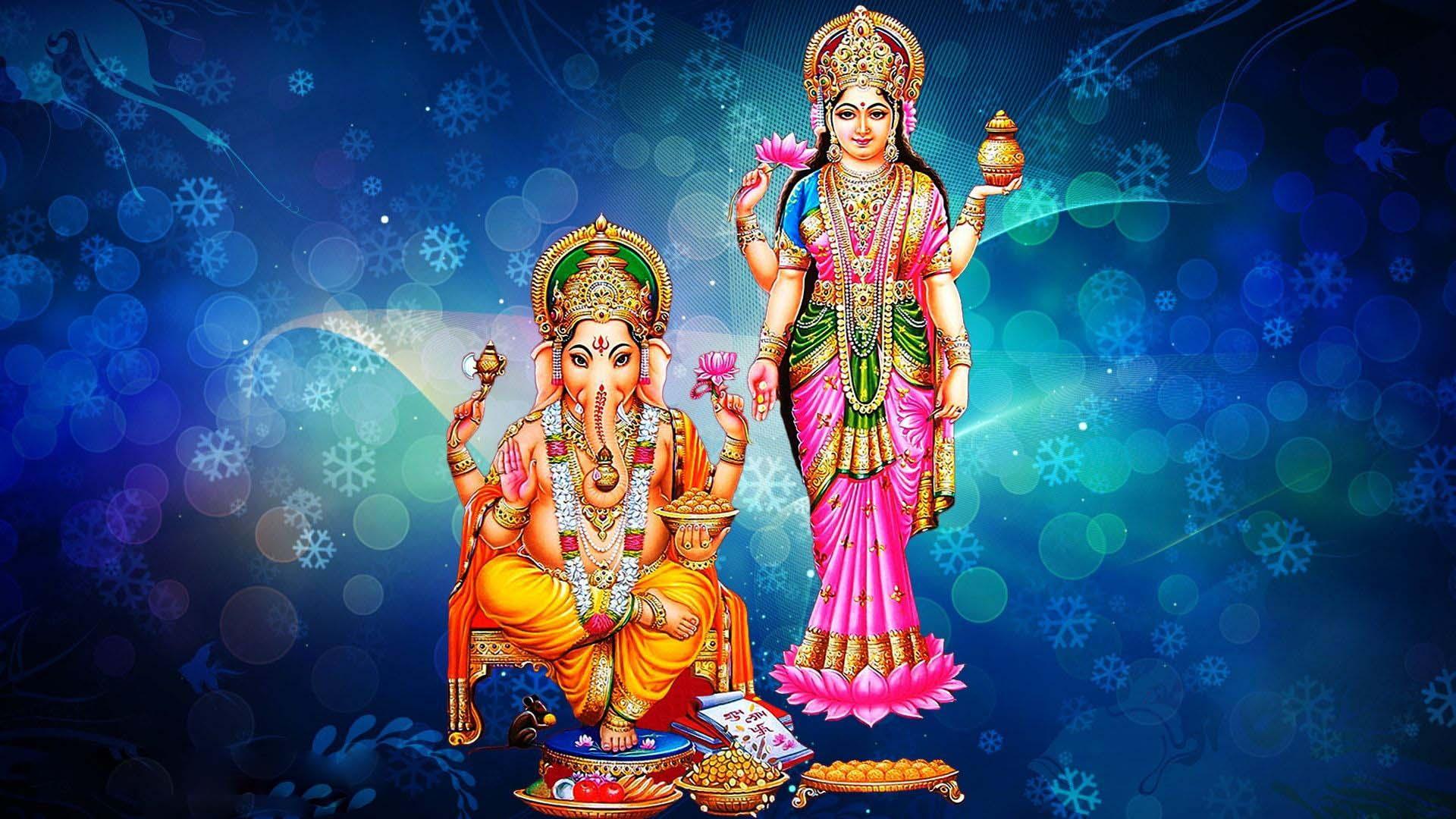 Laxmi Ganesh Ji Images Goddess Maa Lakshmi