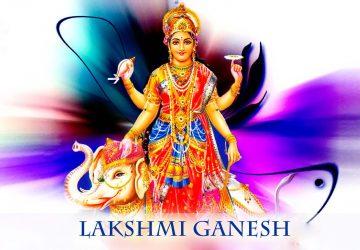 Laxmi Ganesh Wallpaper Hd