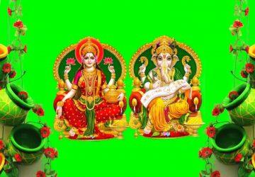 Laxmi Ganesh Wallpaper Photos Hot
