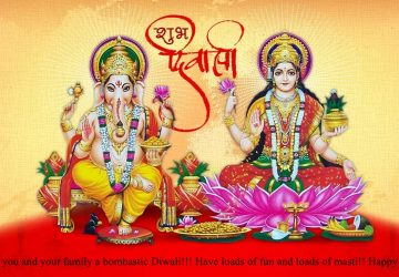 Happy Diwali Laxmi Ganesh Wallpaper Photos Hot
