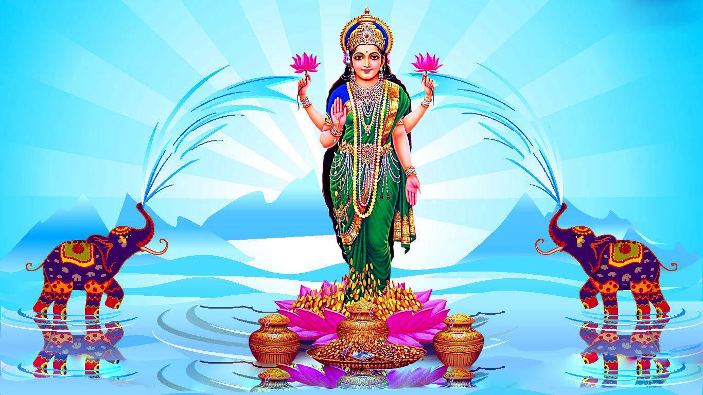Laxmi Maa Hd Images