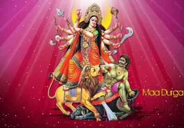 Linga Bhairavi Images Download