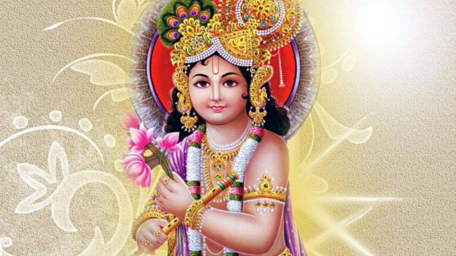 Lord Krishnas Most Popular Images